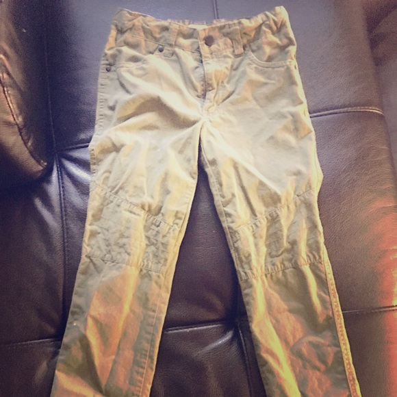 Mossimo Supply Co. Other - Boys Mossimo Supply Co size 8 Khaki pants